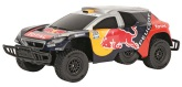 Carrera Peugeot Red Bull Dakar 16 RC