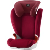 Britax Kid II, Flame Red