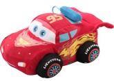 Disney Cars Blixten McQueen med ljud mjukis