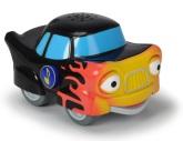 Stadens Hjältar Harry Hot Rod leksaksbil med ljud