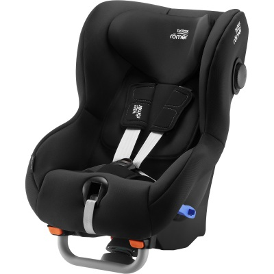 Britax Max-Way Plus, Cosmos Black