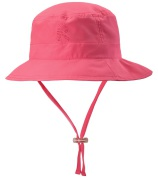 Reima Barn Solhatt Tropical, Pink Rose