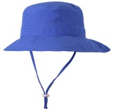 Reima Barn Solhatt Tropical, Blue