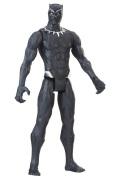 Black Panther Marvel Titan Hero Figur, Black Panther