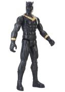 Black Panther Marvel Titan Hero Figur, Erik Killmonger