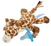 Dr Brown Lovey Napp & Bitring hållare, Giraff