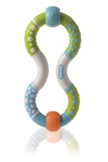 Kidsme Twist & Learn Ring Rattle