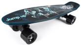 California Hipp Skateboard i plast