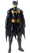 Batman Justice League Action, Svart