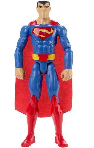 Superman Justice League Action
