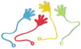 4-Kids Klibbiga Händer, 4st
