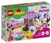Lego Duplo Mimmis födelsedagskalas