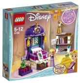 Lego Disney Rapunzels slottssovrum