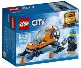 Lego City Arktisk isglidare