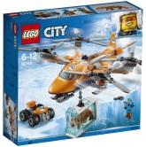 Lego City Arktisk lufttransport