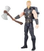 Marvel Avengers Thor Power FX