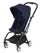 Cybex Eezy S Twist, Denim Blue