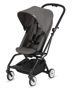 Cybex Eezy S Twist, Manhattan Grey