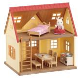 Sylvanian Families Cosy Cottage Starter Hem