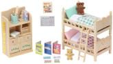 Sylvanian Families Möbler till barnens sovrum