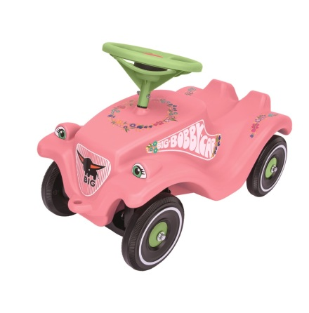 Bobby Car Classic, Flower