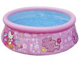 Intex Hello Kitty Easy Set Pool 183x52 cm