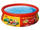 Intex Cars Easy Set Pool 183x52 cm