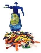 AMO Toys Vattenballongpump inkl. 250st ballonger