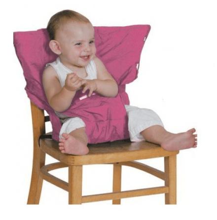 Sack'N Seat Strap, Pink