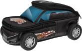 Monster Cars Pennfodral med hjul