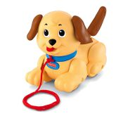 Fisher Price Dragleksak, Snoopy Hund