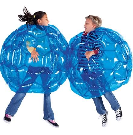 Be A Bubble Bumper