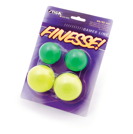 Stiga Finesse Balls