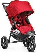 Baby Jogger City Elite Singel, Red