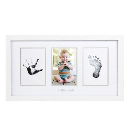Babyprints Fotoram, Vit