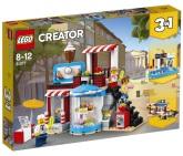 Lego Creator Modular - Söta överraskningar