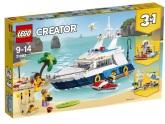 Lego Creator Kryssningsäventyr