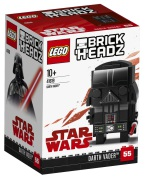 Lego BrickHeadz Darth Vader