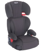 Akta Graco Logico LX Comfort, Midnight Grey