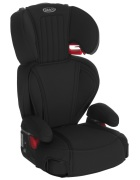 Akta Graco Logico LX Comfort, Midnight Black