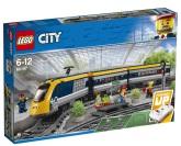 Lego City Passagerartåg