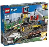 Lego City Godståg