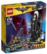 Lego Batman Movie Bat-rymdfärja