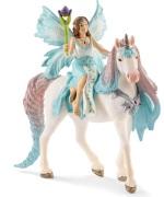 Schleich Eyela med prinsessenhörning