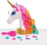Barbie Unicorn Styling Head