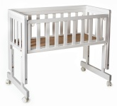 Troll Bedside Crib Two Vit