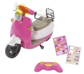 Baby Born Play&Fun RC Scooter