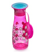 WOW Cup Mini, Rosa Elefanter