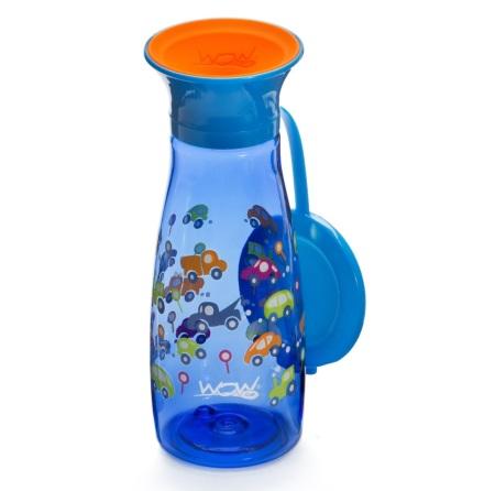 WOW Cup Mini, Blå Bilar
