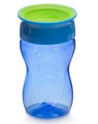 WOW Cup Kids, Blå Tritan